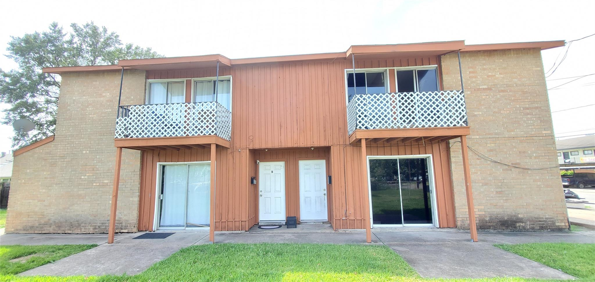 1406 11th Street #A Property Photo - Galena Park, TX real estate listing
