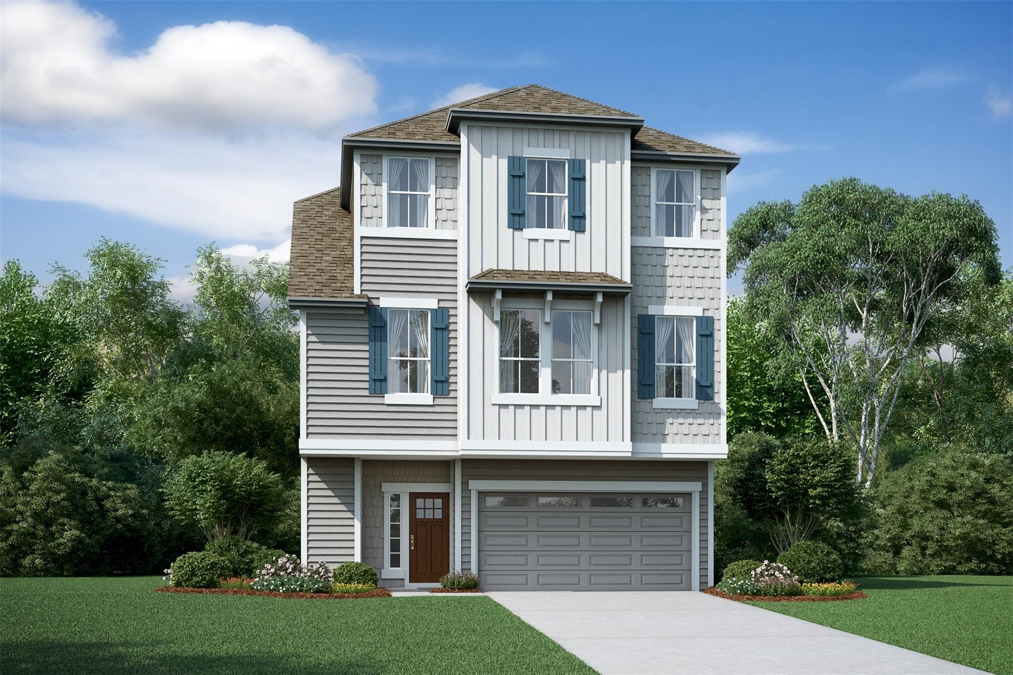 12007 Ridgewood Hill Drive Property Photo - Houston, TX real estate listing