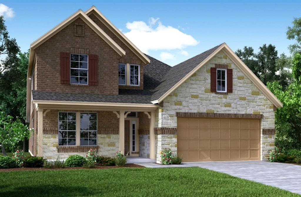 20410 Noble Arabian Drive, Tomball, TX 77377 - Tomball, TX real estate listing