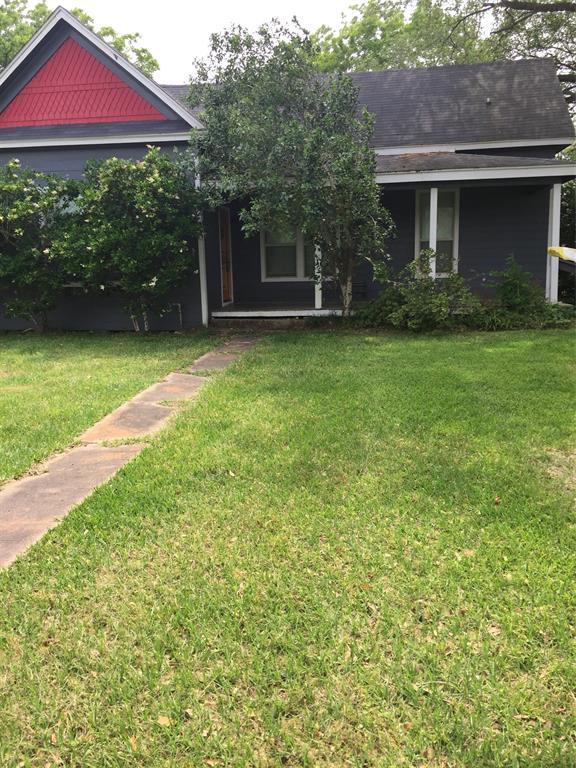 2309 Nichols Street SW, Bay City, TX 77414 - Bay City, TX real estate listing