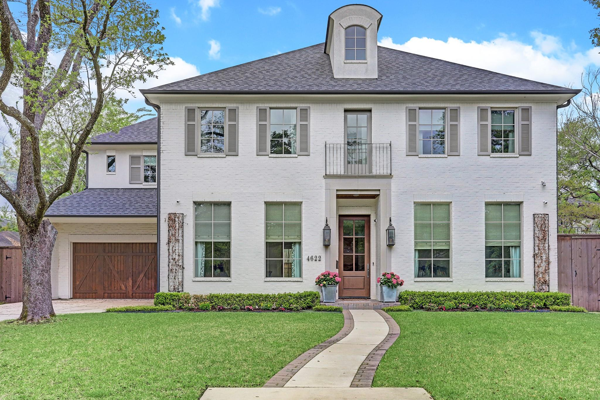4622 Shetland Lane Property Photo - Houston, TX real estate listing