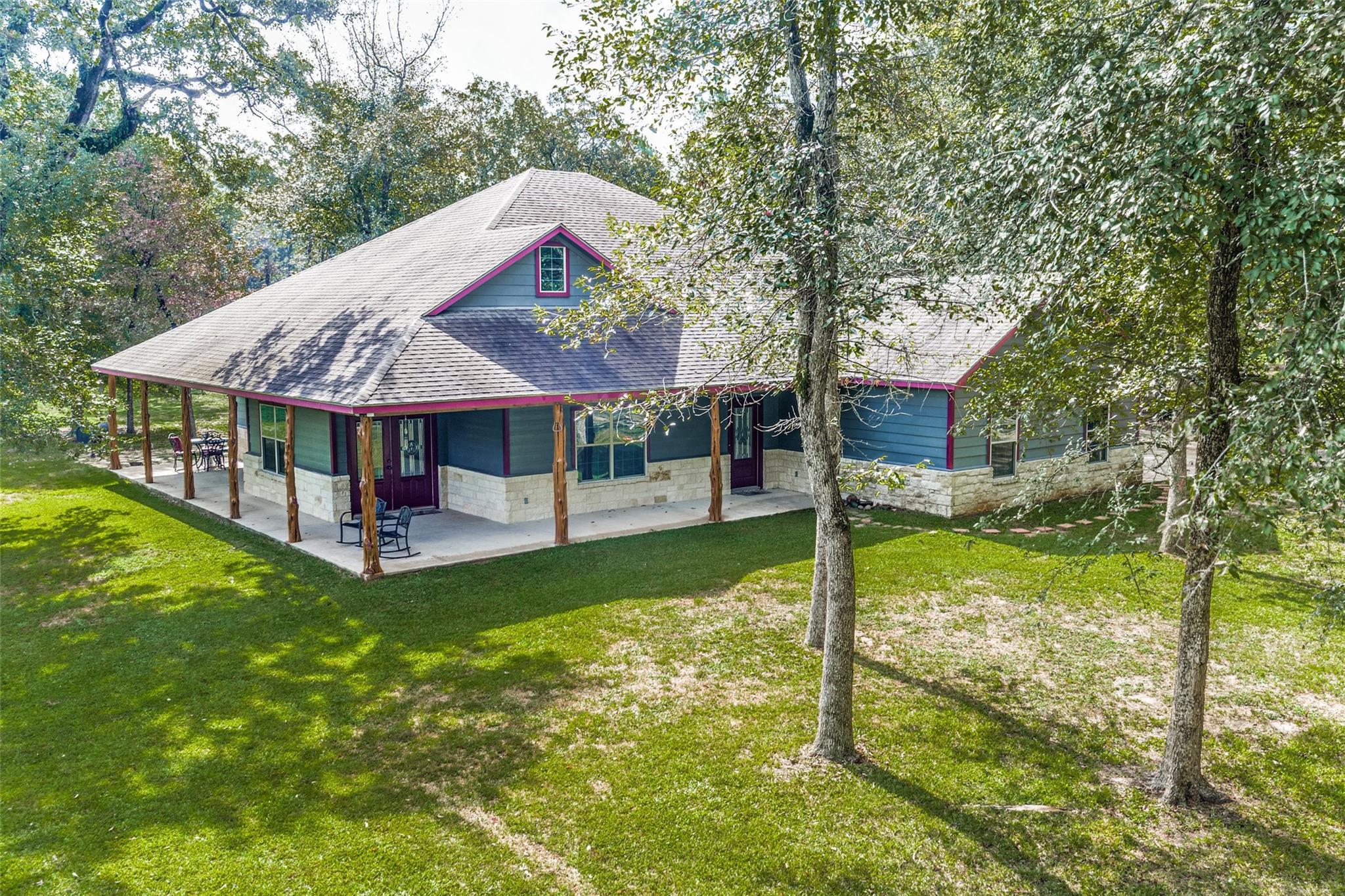7280 Dogwood Lane Property Photo - Plantersville, TX real estate listing