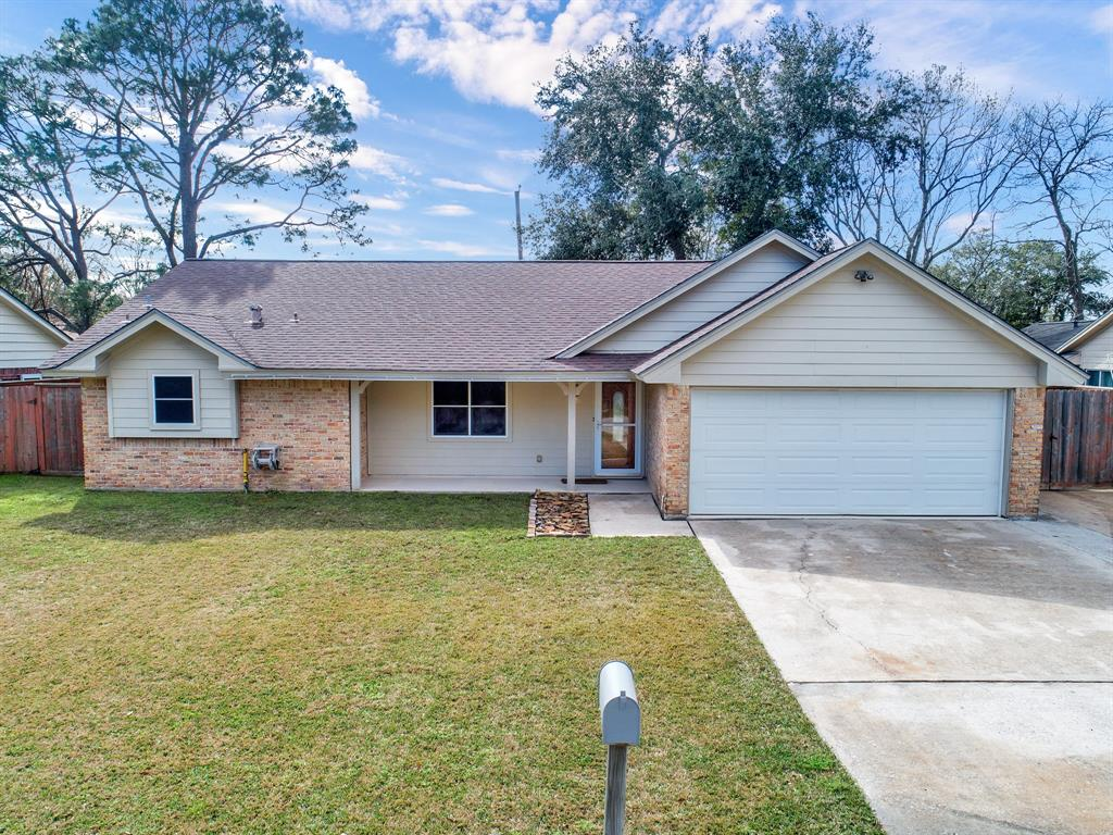 3308 Sunrise Drive, Shoreacres, TX 77571 - Shoreacres, TX real estate listing