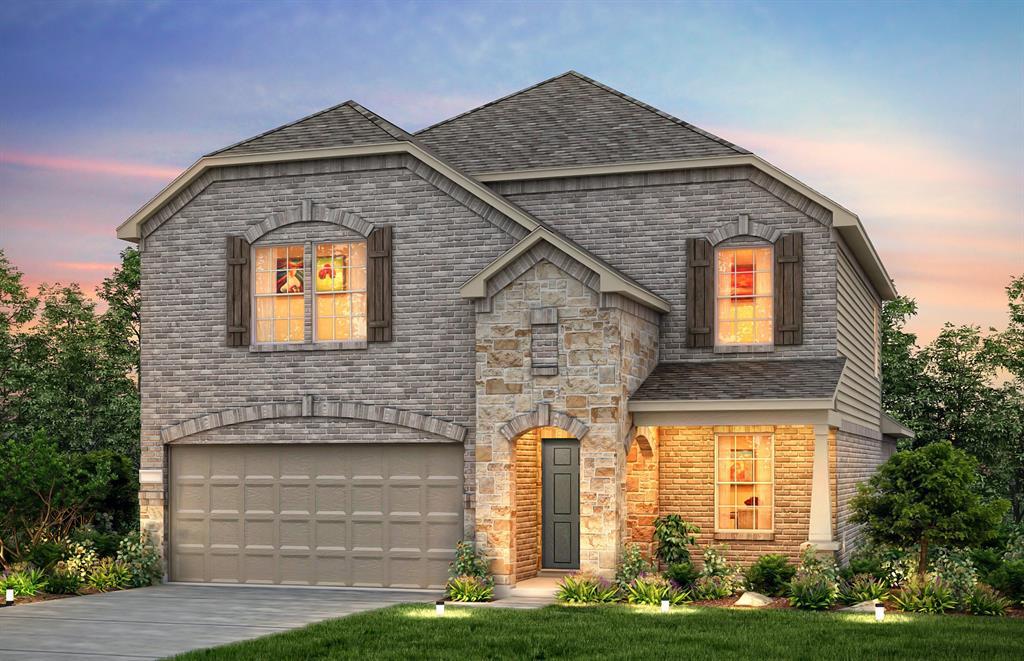 1651 Avocet Way Property Photo - Missouri City, TX real estate listing