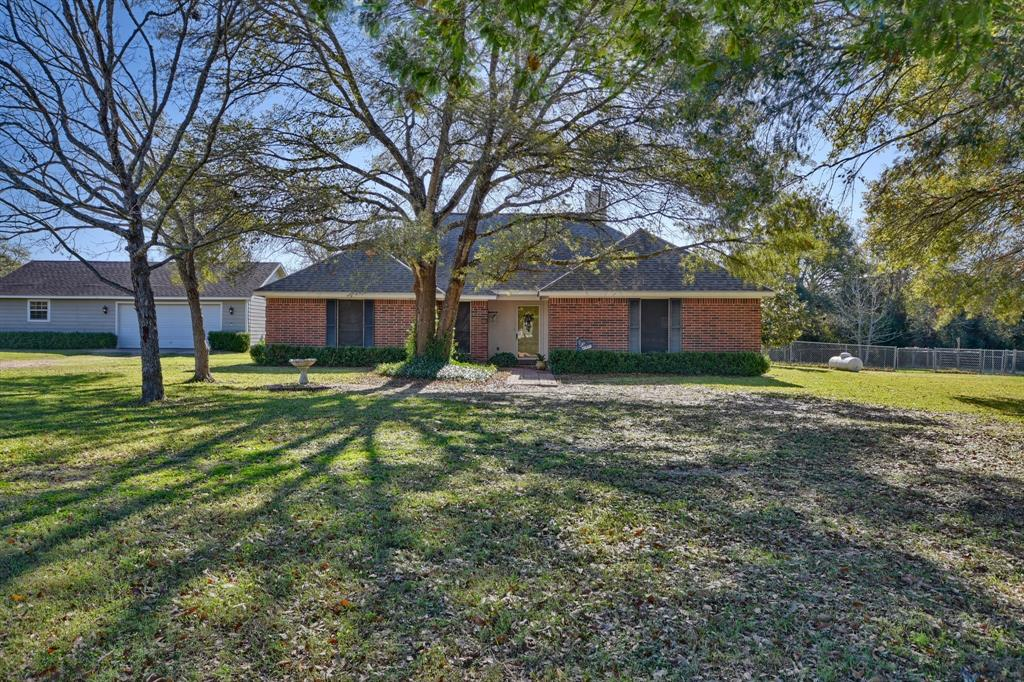 665 Piney Creek Road, Bellville, TX 77418 - Bellville, TX real estate listing