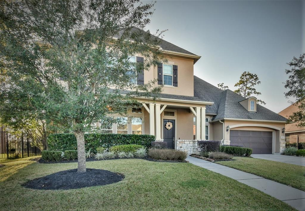 13919 Cole Point Drive, Humble, TX 77396 - Humble, TX real estate listing
