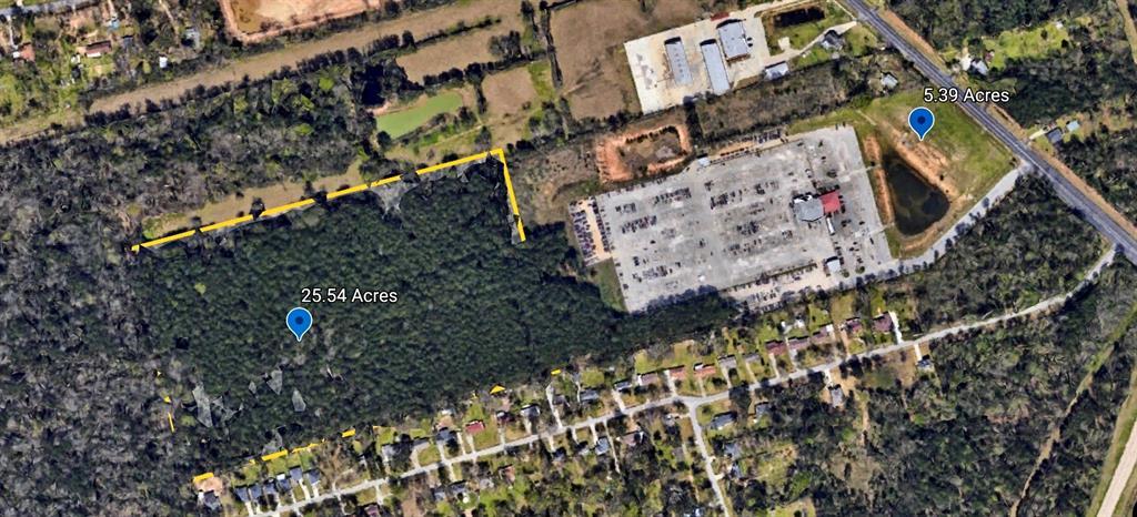 0 FM 3083 Property Photo - Conroe, TX real estate listing