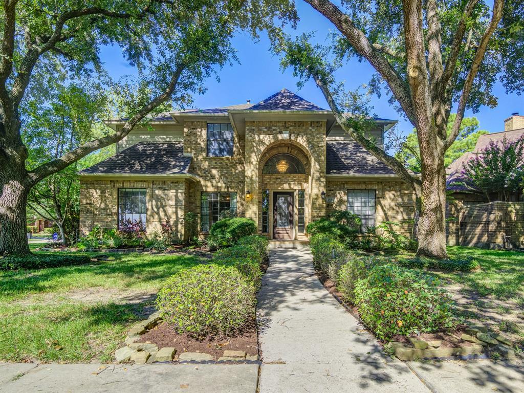 1854 Raintree Circle Property Photo - El Lago, TX real estate listing