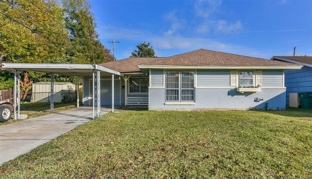3505 Mattye Maye, Pasadena, TX 77503 - Pasadena, TX real estate listing