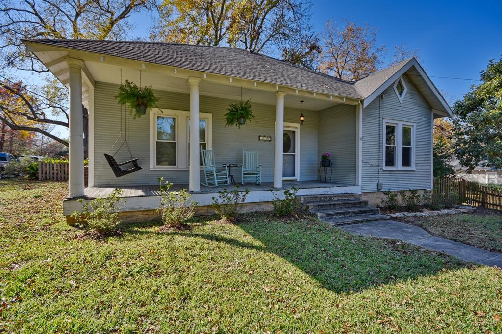 1708 Church Street, Brenham, TX 77833 - Brenham, TX real estate listing
