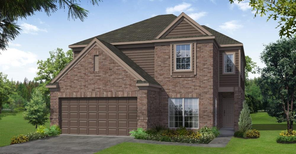 14614 Ruddy Duck Lane, Houston, TX 77049 - Houston, TX real estate listing