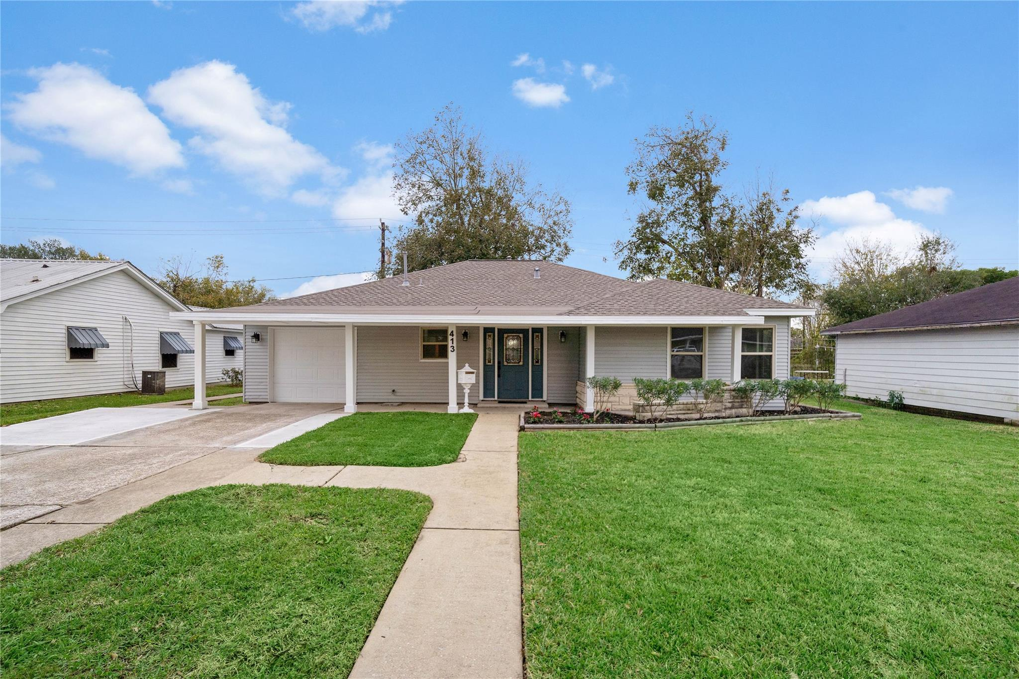 413 Yorkshire Avenue Property Photo - Pasadena, TX real estate listing
