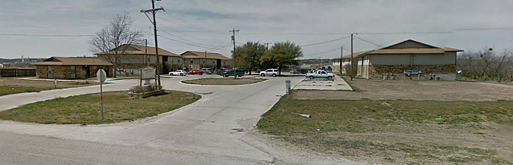 168 State Hwy 163 Property Photo - Ozona, TX real estate listing