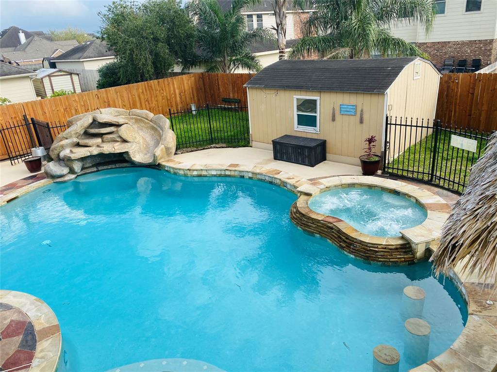 2513 Pine Brook Drive, Deer Park, TX 77536 - Deer Park, TX real estate listing