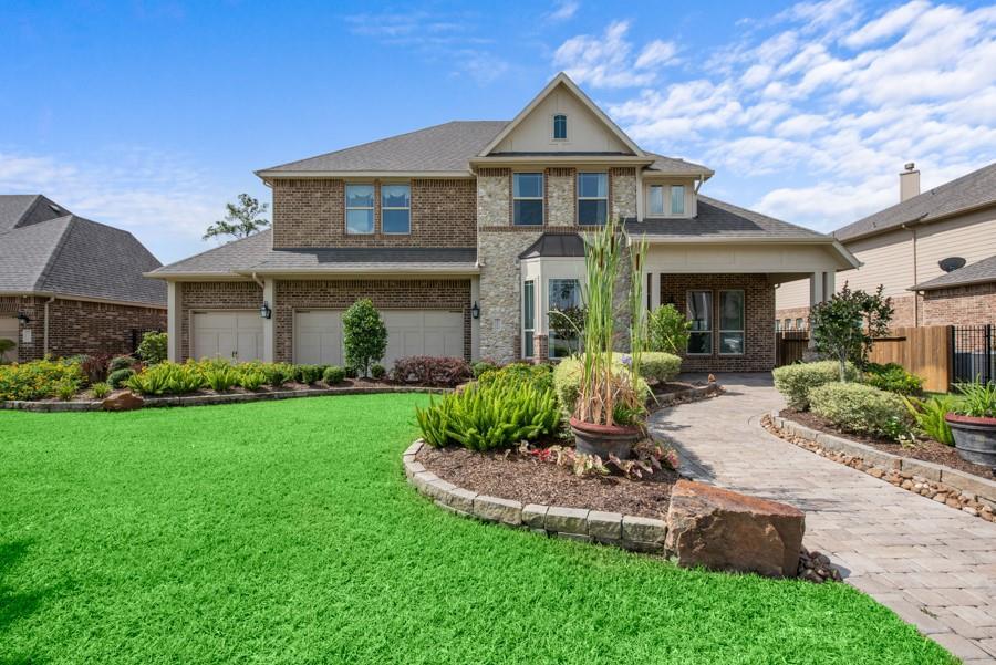 8406 San Juanico Street Property Photo - Houston, TX real estate listing