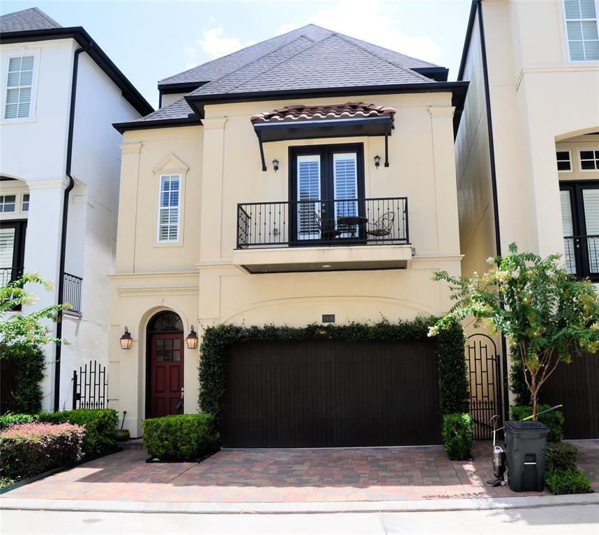 1810 Wrenwood Lakes Property Photo - Houston, TX real estate listing