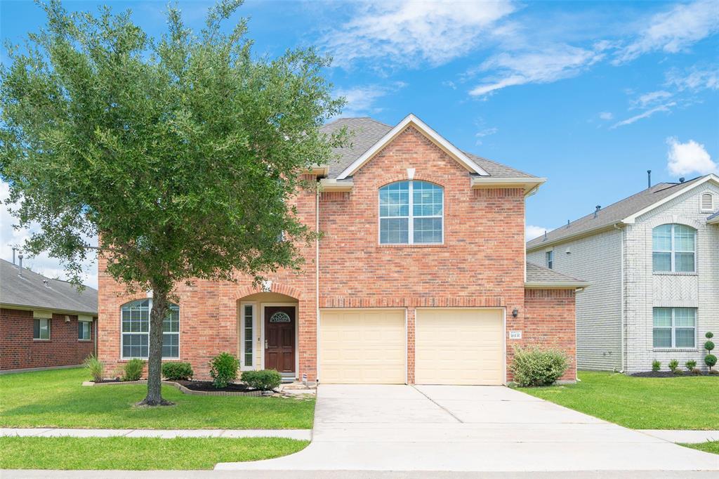 16131 Hidden Crest Drive Property Photo - Houston, TX real estate listing