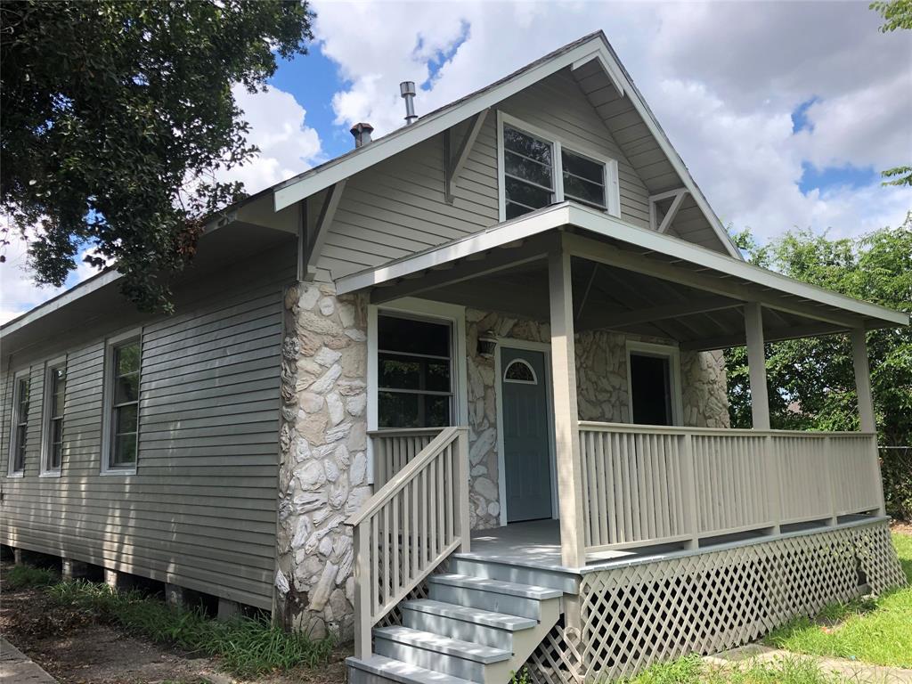 7919 Ithaca Street, Houston, TX 77017 - Houston, TX real estate listing