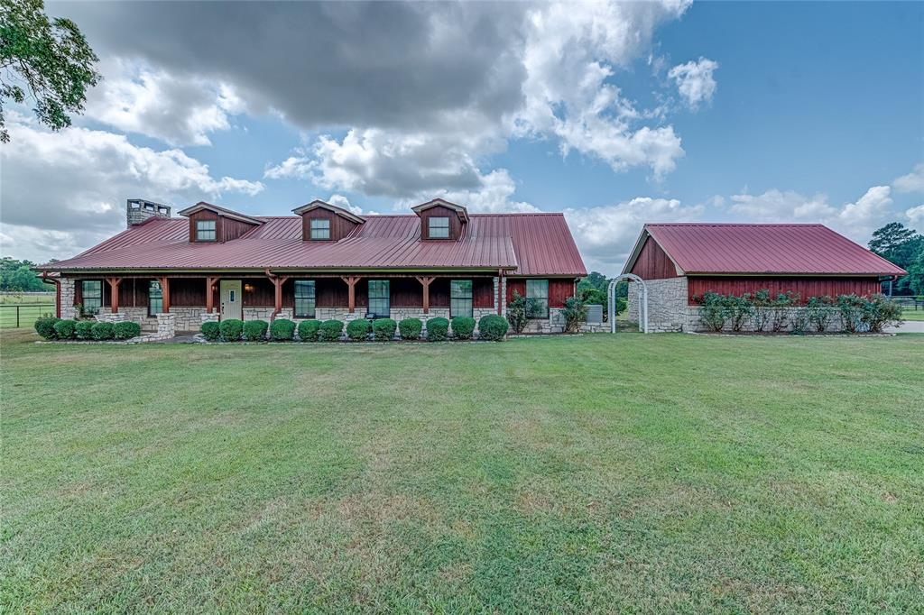 479 Evans Gann Rd Property Photo - Lufkin, TX real estate listing