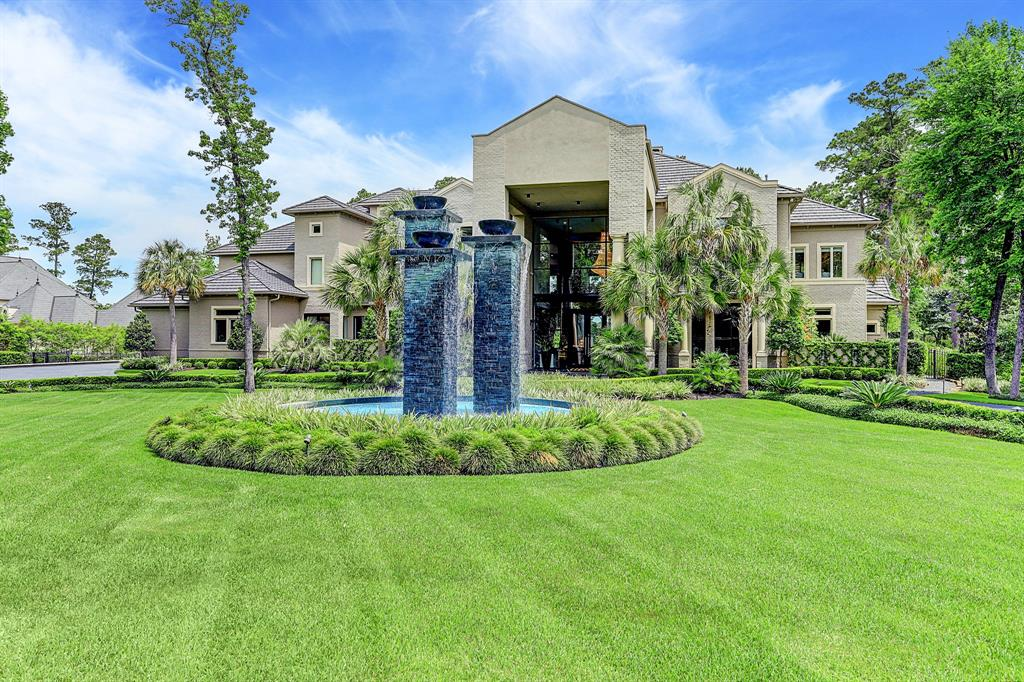 47 Grand Regency Circle Property Photo - The Woodlands, TX real estate listing