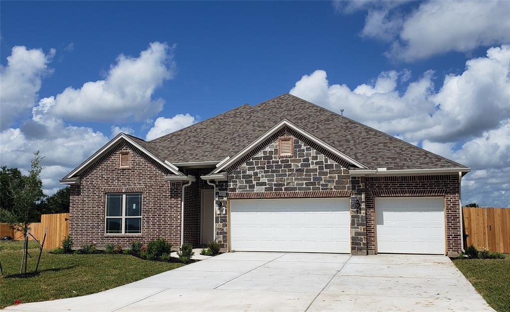1110 Bernard Meadows Property Photo - East Bernard, TX real estate listing
