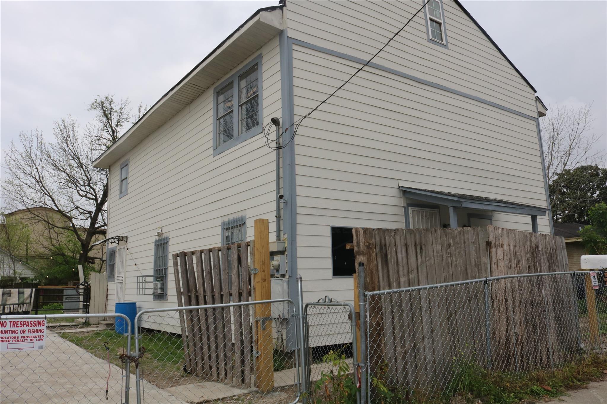 7740 Avenue I Avenue Property Photo