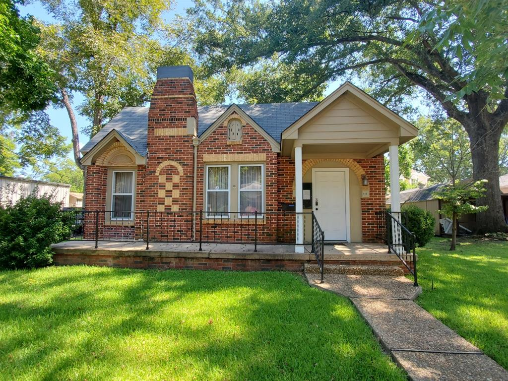 410 N Polk Street Property Photo - Jefferson, TX real estate listing