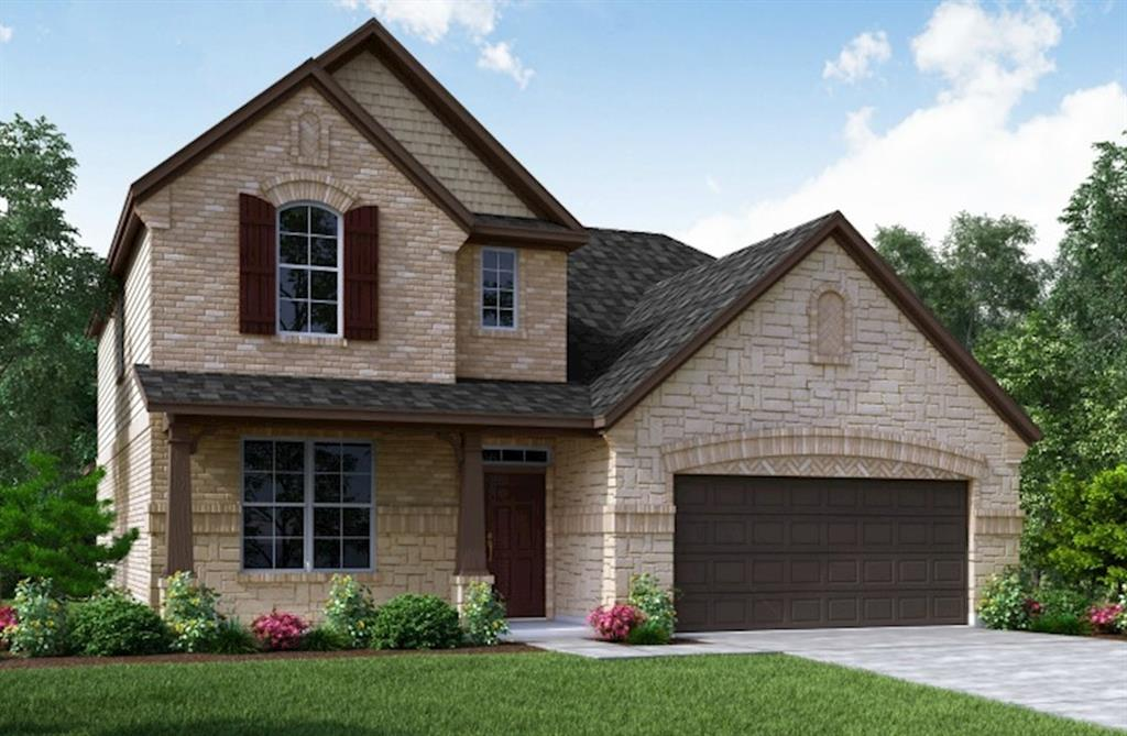20431 Noble Arabian Drive, Tomball, TX 77377 - Tomball, TX real estate listing