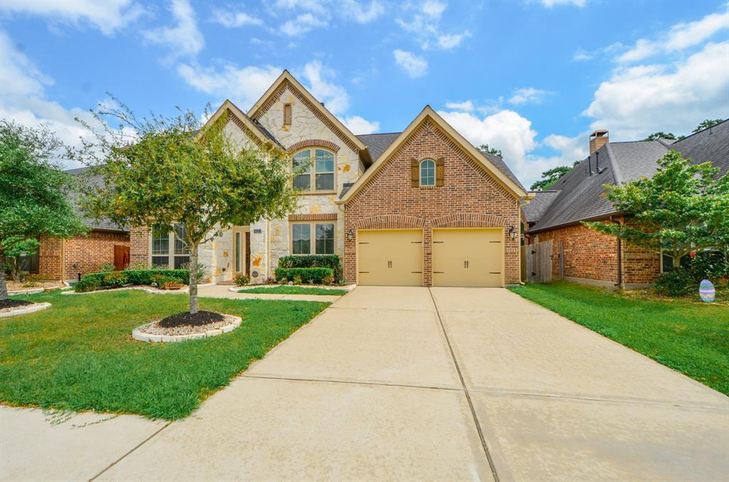 4127 N Creekmont Drive, Fresno, TX 77545 - Fresno, TX real estate listing