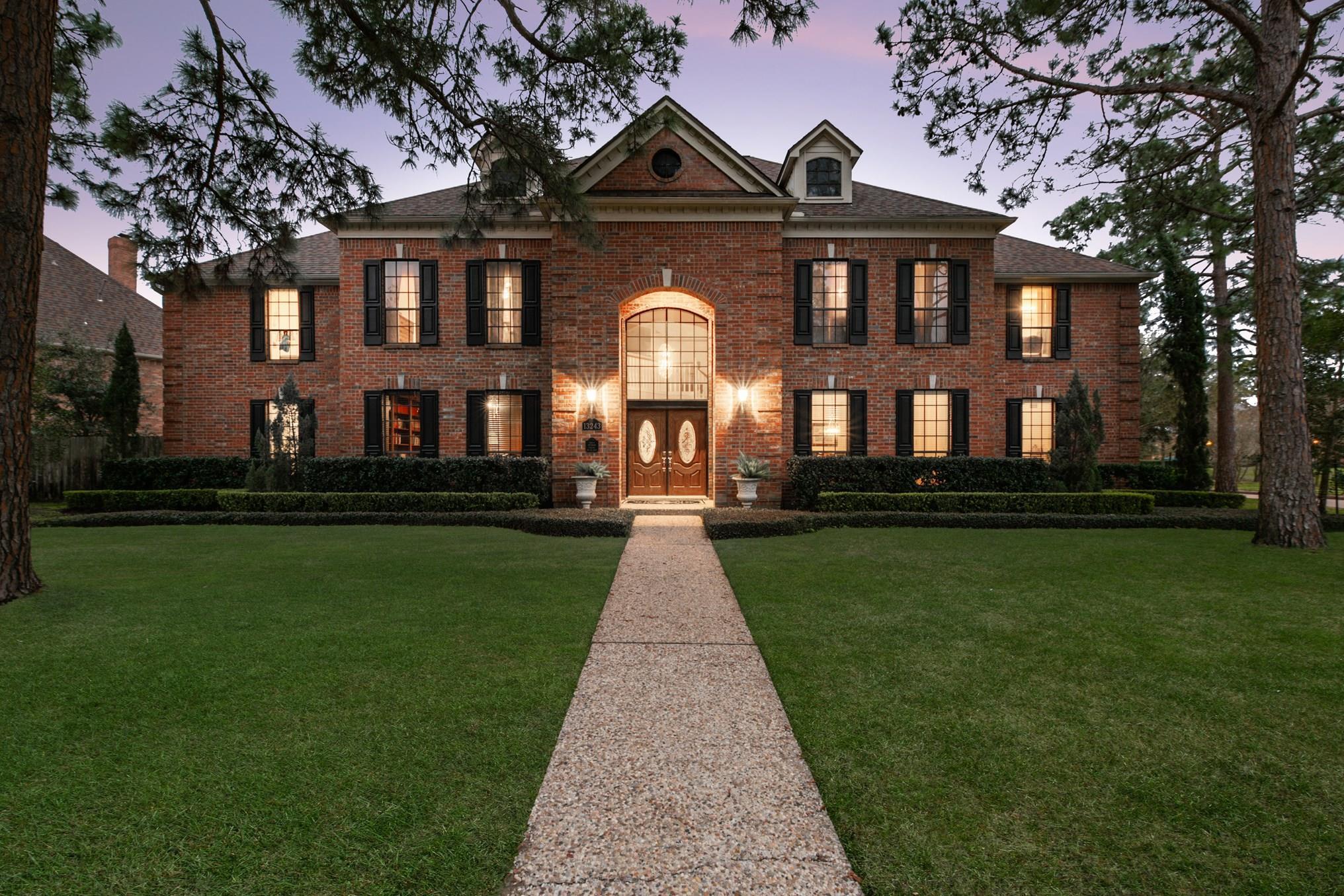 13243 Oregold Drive Property Photo - Houston, TX real estate listing