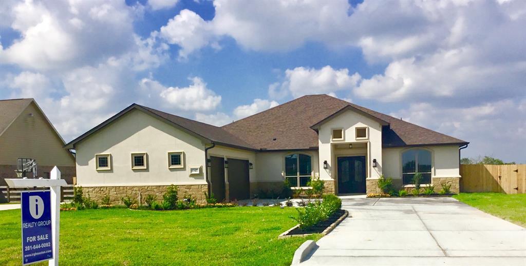 13427 Sunrise Bluff Drive, Hockley, TX 77447 - Hockley, TX real estate listing