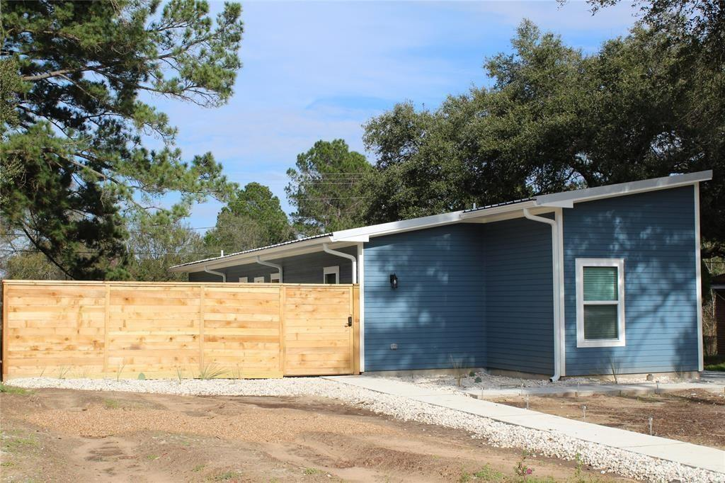 224 Oak Street Property Photo - Prairie View, TX real estate listing