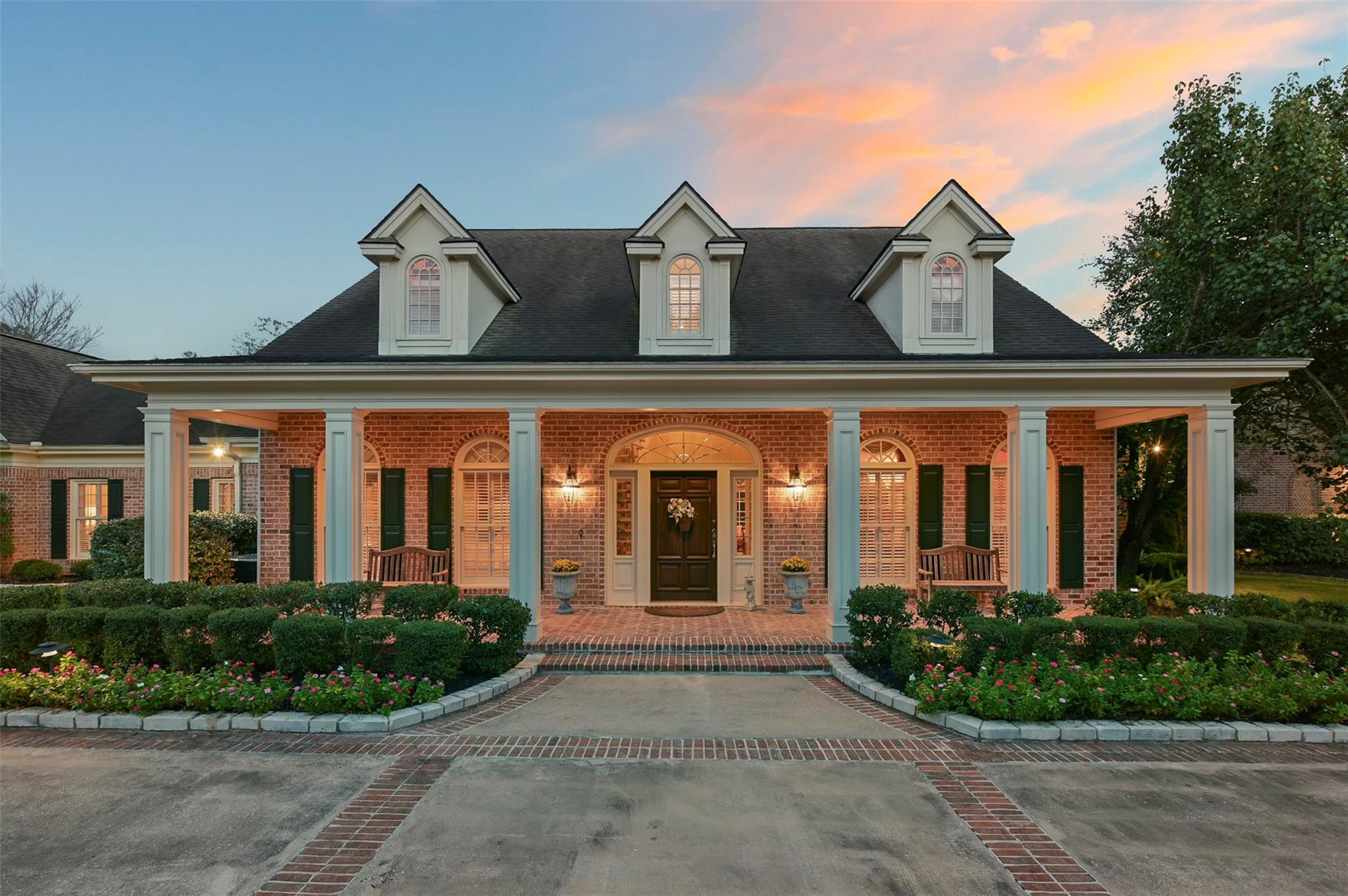 4150 Shadowbrook Circle Property Photo - College Station, TX real estate listing