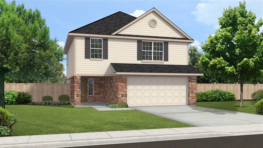 5134 Wolgan Lake Court Property Photo - Katy, TX real estate listing