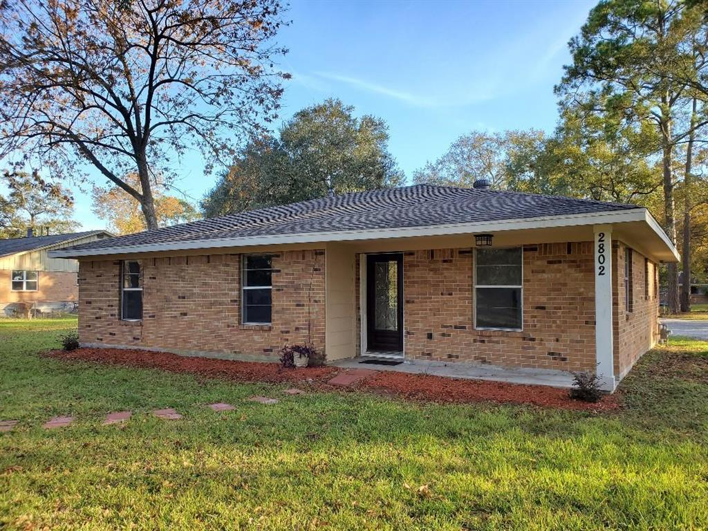 2802 Rosebury Drive, Houston, TX 77039 - Houston, TX real estate listing