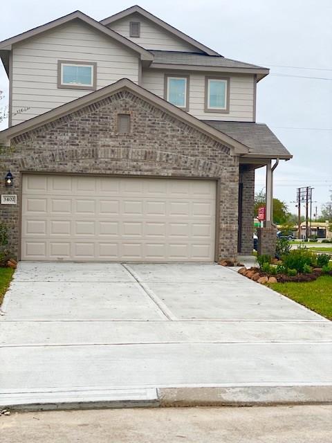 3402 Inverness Path Lane, Houston, TX 77053 - Houston, TX real estate listing