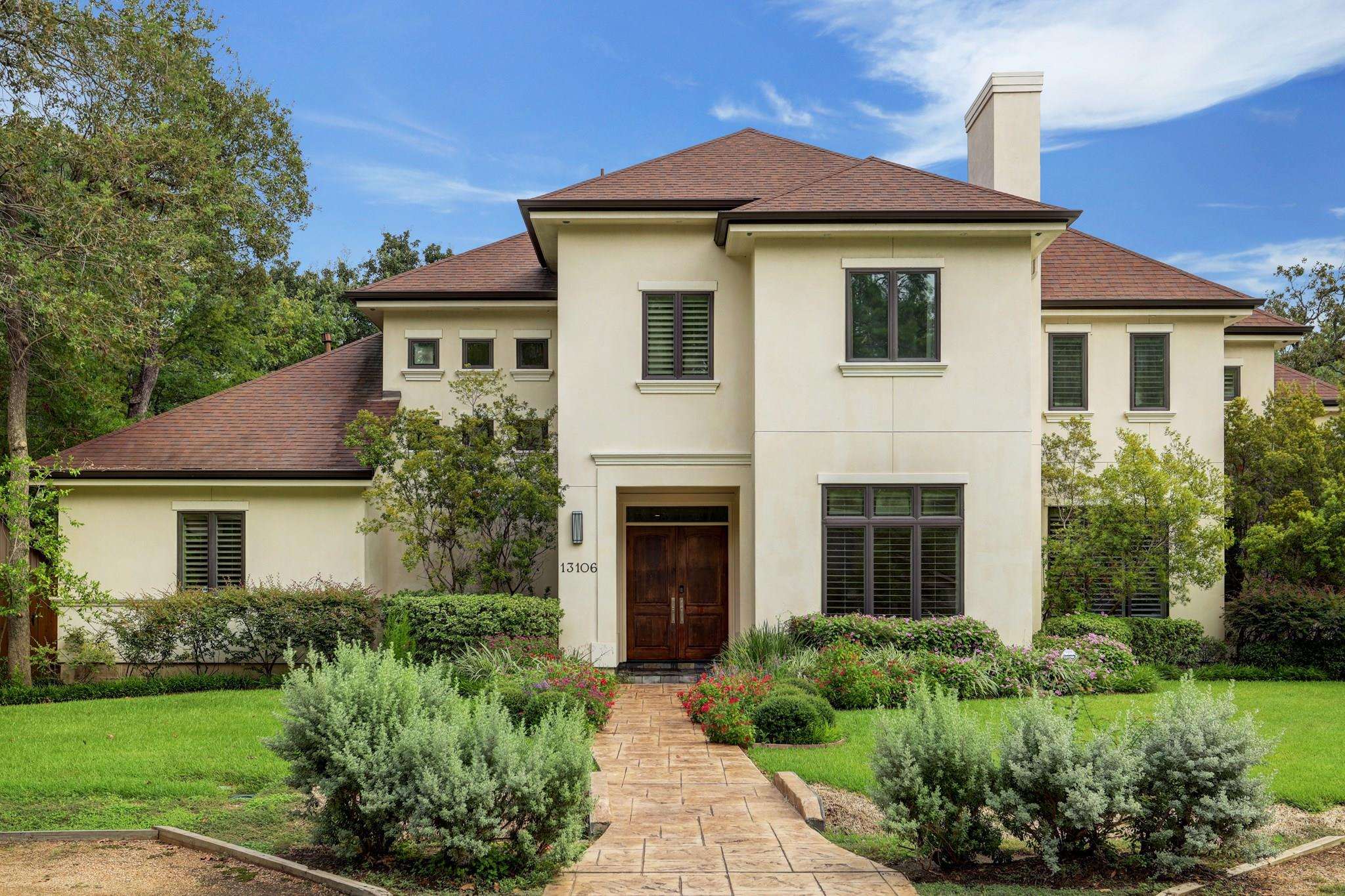 13106 Boheme Drive Property Photo - Houston, TX real estate listing