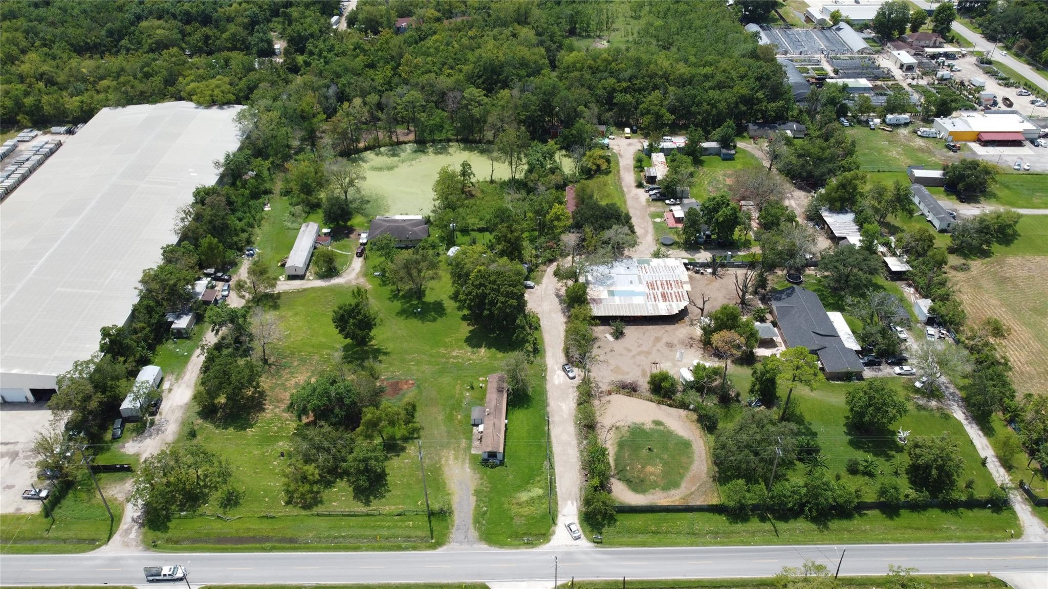 2130 Lauder Road Property Photo - Houston, TX real estate listing