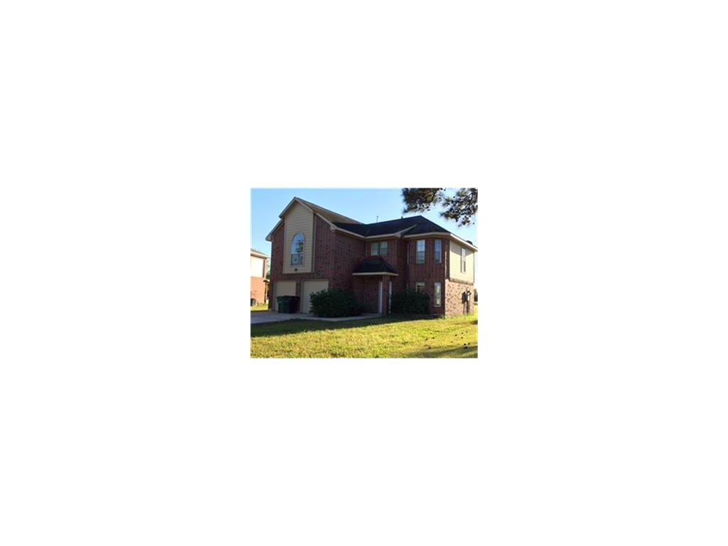 632 Autumnwood Drive Property Photo - Houston, TX real estate listing