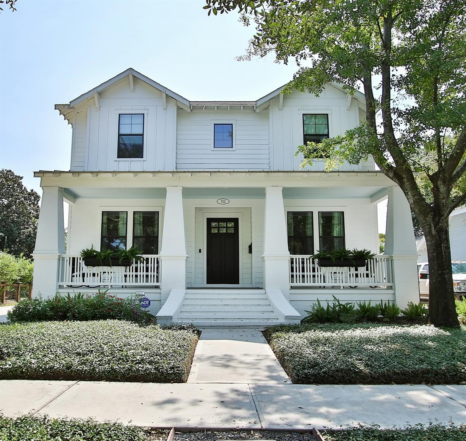 712 Merrill Street Property Photo - Houston, TX real estate listing