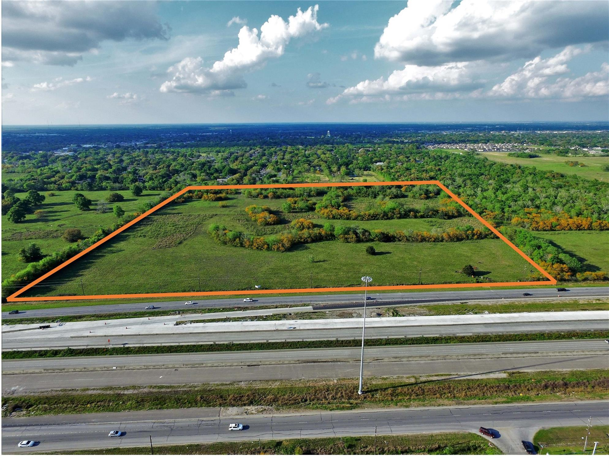 000 Hwy 59 Freeway Property Photo - Rosenberg, TX real estate listing