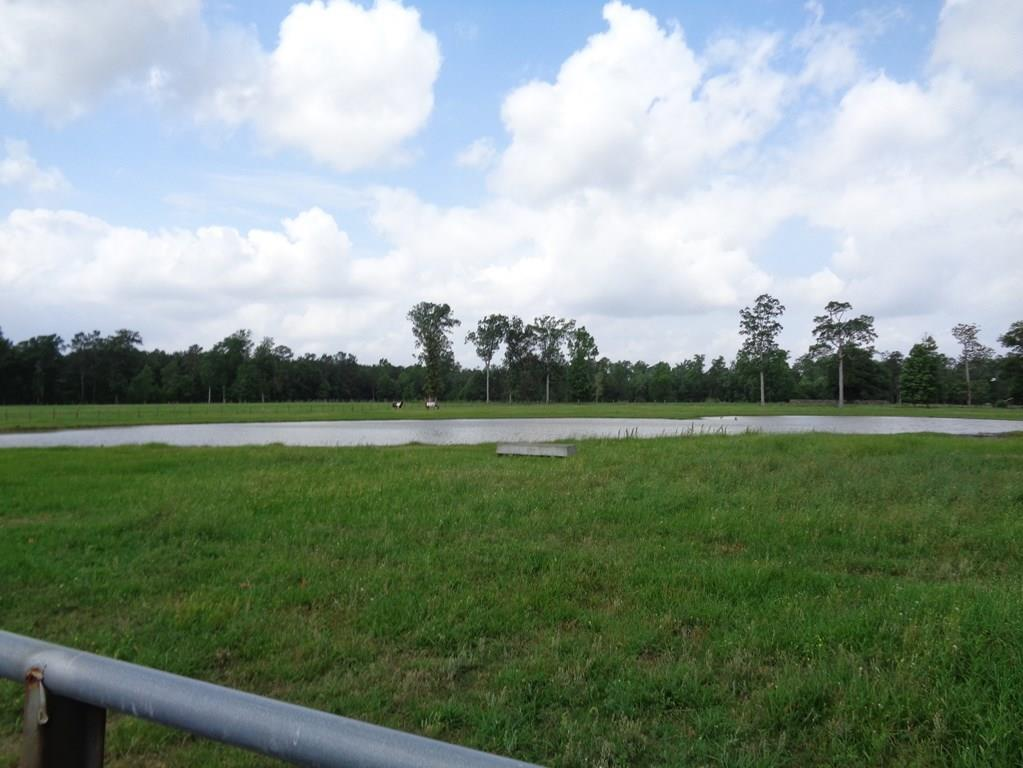 6979 Jordan Road Property Photo - Kountze, TX real estate listing