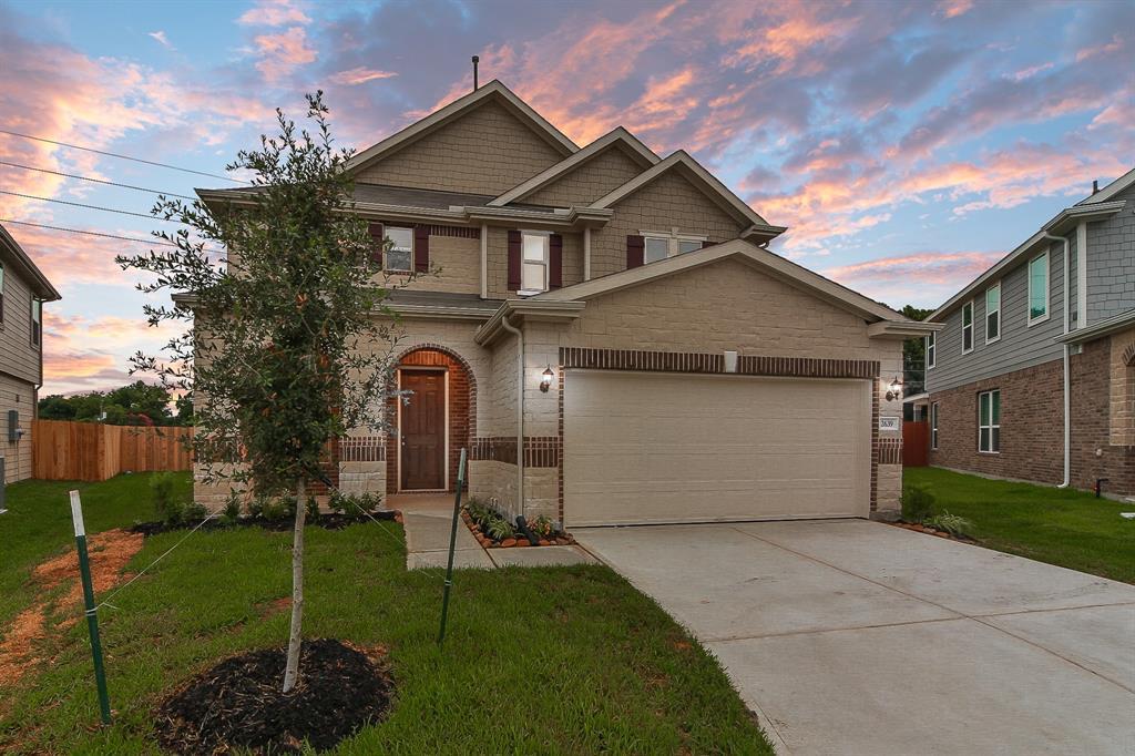 2639 White Bluff Lane, Houston, TX 77038 - Houston, TX real estate listing