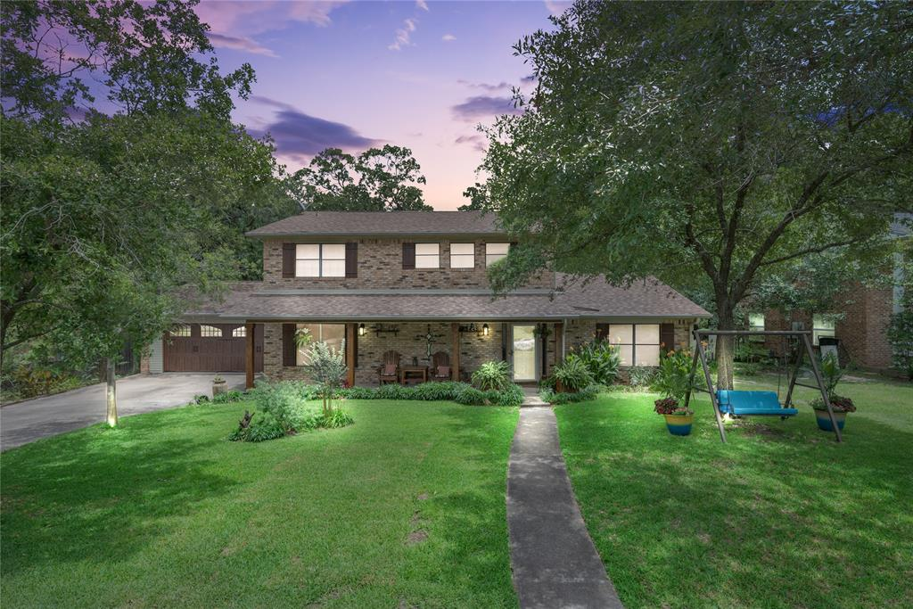 2510 Oak Circle, Bryan, TX 77802 - Bryan, TX real estate listing