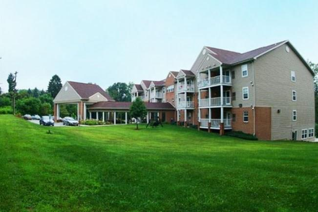 200 Woodland Court Property Photo - Brownsville, PA real estate listing