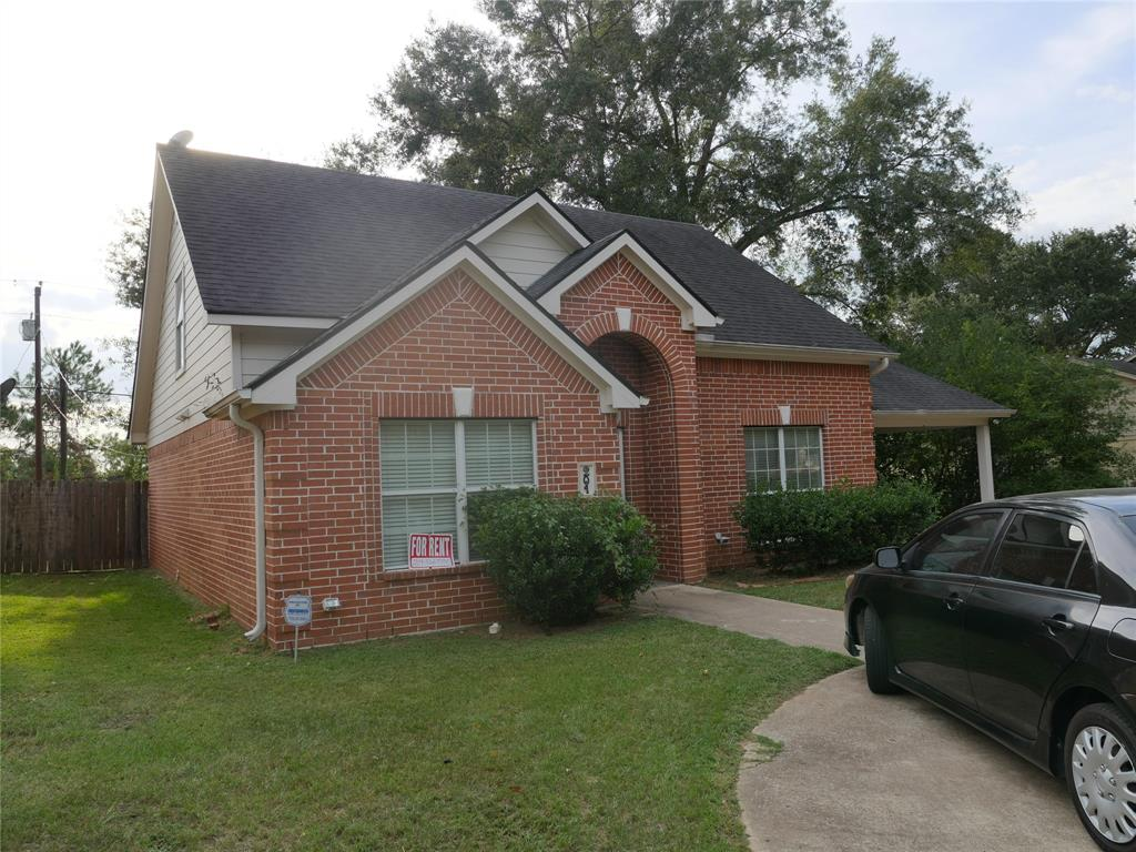 201 Pine Street Property Photo - Prairie View, TX real estate listing