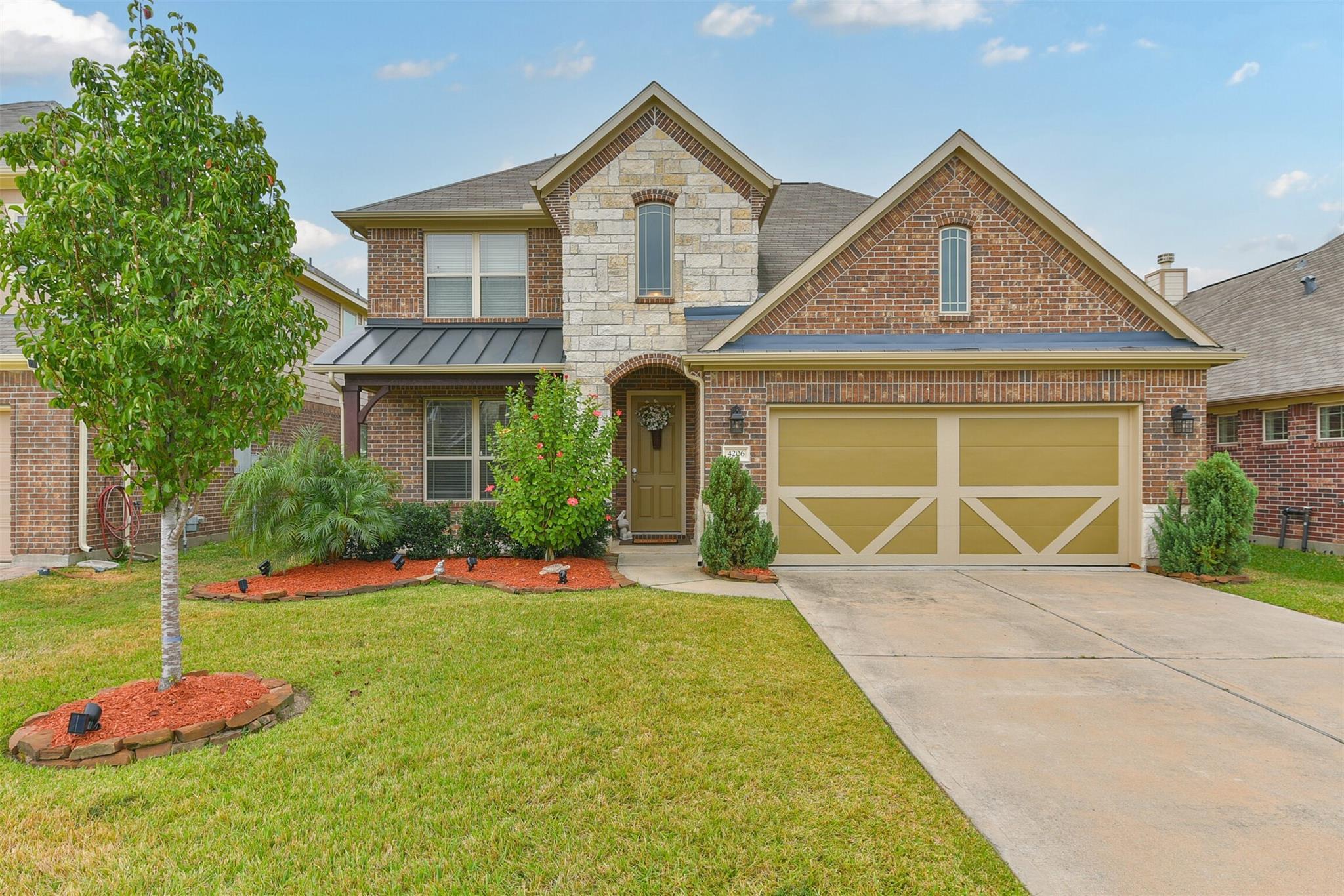 4206 Dave Alvin Drive Property Photo - Deer Park, TX real estate listing