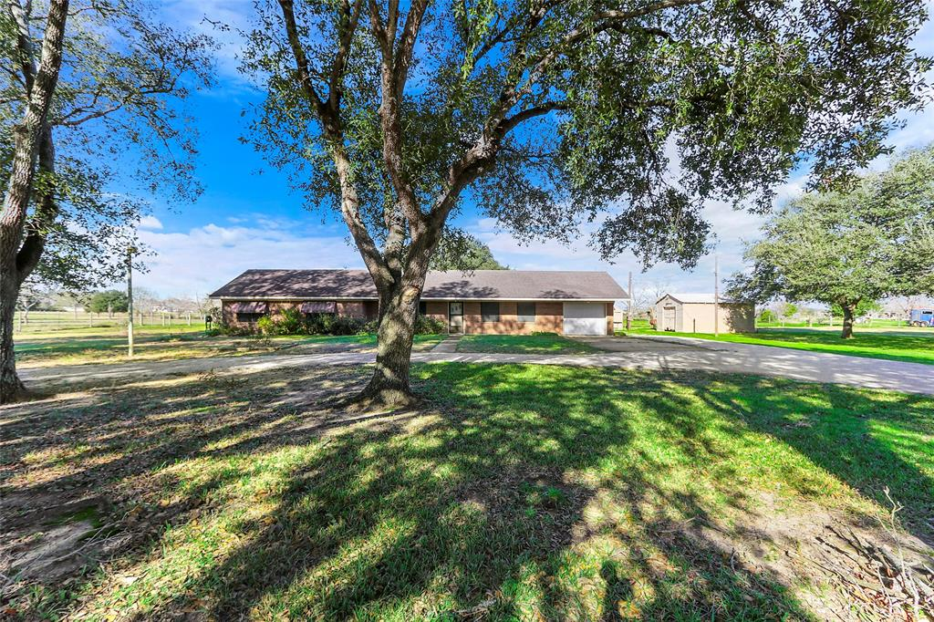 4203 Sterling Road Property Photo - Pattison, TX real estate listing