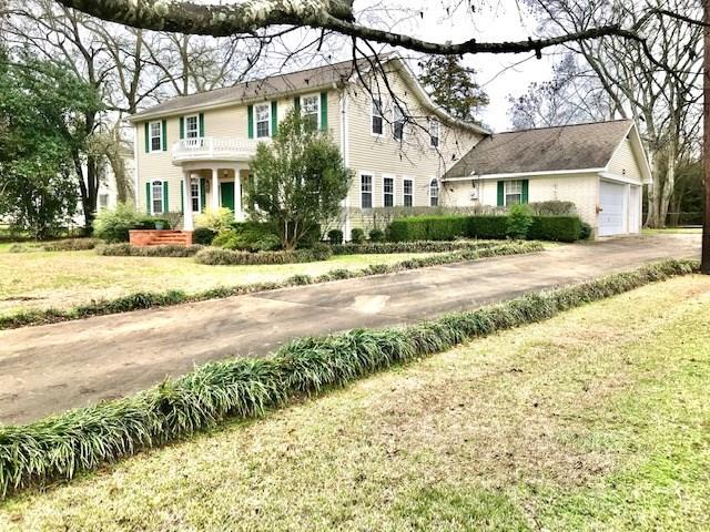 1105 E Goliad Avenue E, Crockett, TX 75835 - Crockett, TX real estate listing