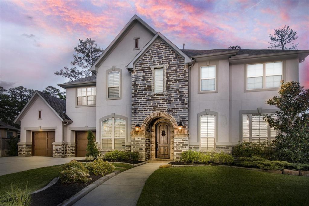310 Mill Creek Road, Pinehurst, TX 77362 - Pinehurst, TX real estate listing